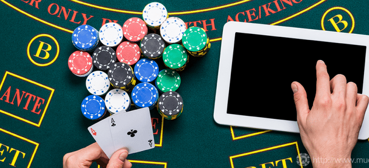 How You Can Get Benefitted from Online Slots?