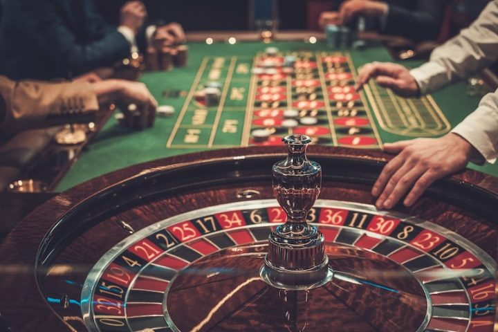 The Fun Filled Ways Of Online Roulette