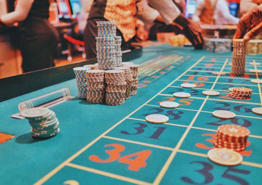 Start Playing Online Casino