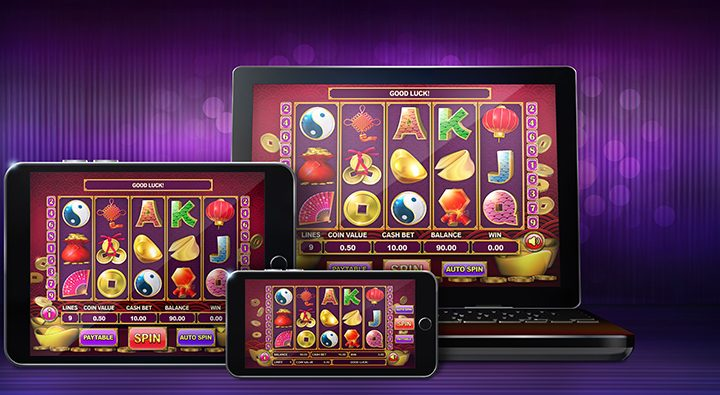Know why playing online slots is the best option