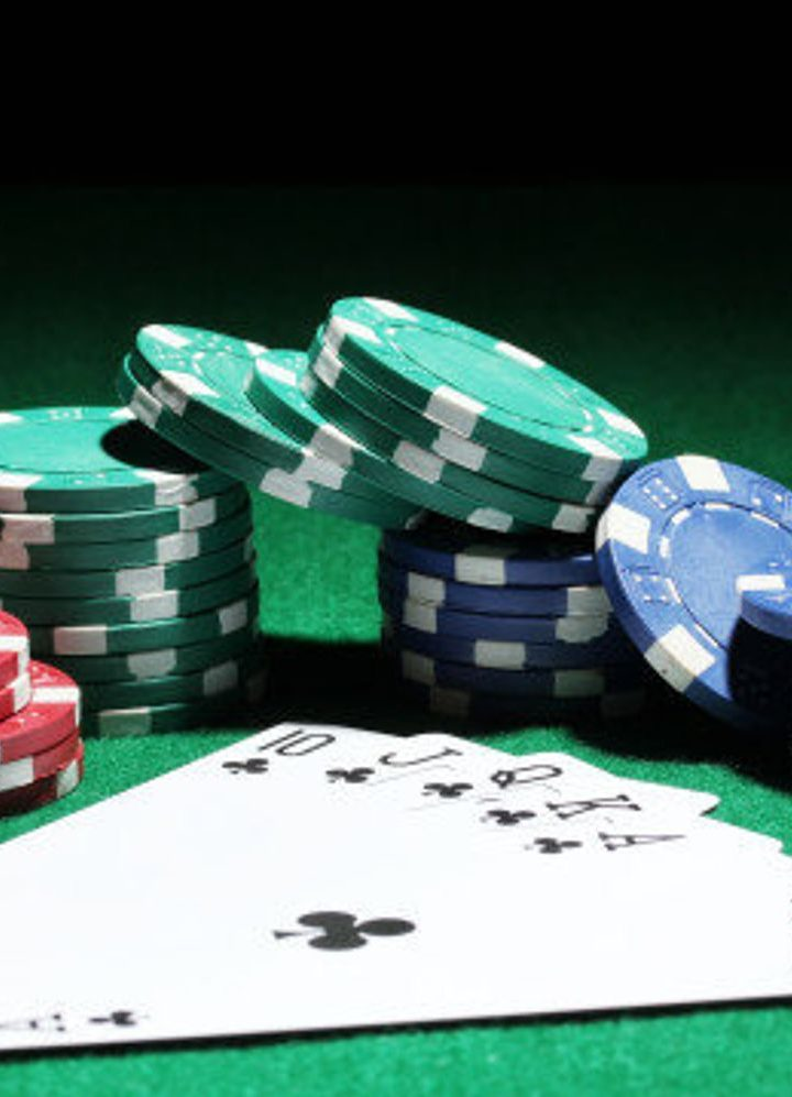 Have pleasure in various kinds of betting games